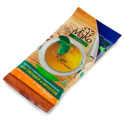 Салфетки MaKoClean для очистки овощей и фруктов